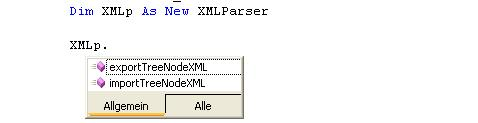 xmlparser